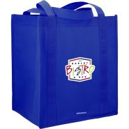 Grocery Tote with Antimicrobial Additive