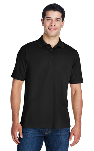 Core 365 Men's Origin Performance Piqu� Polo