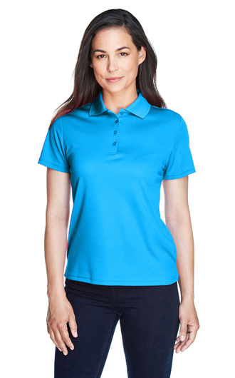 Core 365 Ladies' Origin Performance Piqu� Polo