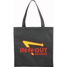 Small Zeus Non-Woven Convention Tote