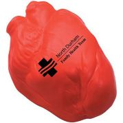 Anatomical Heart Stress Ball
