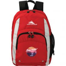 High Sierra Impact Daypack Embroidered