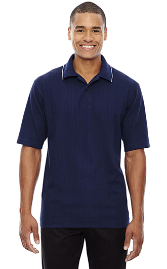 Men's Extreme EDRY Needle Out Interlock Polo