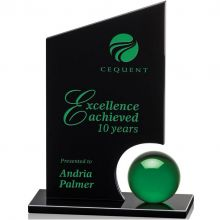Amarath Award - Green Globe