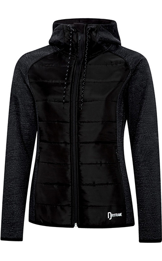 Dryframe Dry Tech Insulated Fleece Ladies' Jacket