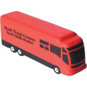 Motor Coach Stress Ball
