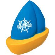 Sailboat Stress Ball