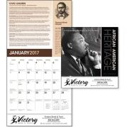 African?American Heritage: Dr. M Luther King, Jr.