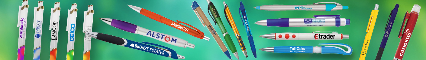Corporate gifts and advertising specialties from rushIMPRINT